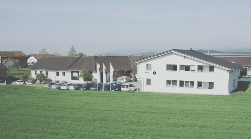 Tischlerei Hartl Imagefilm Hitspot